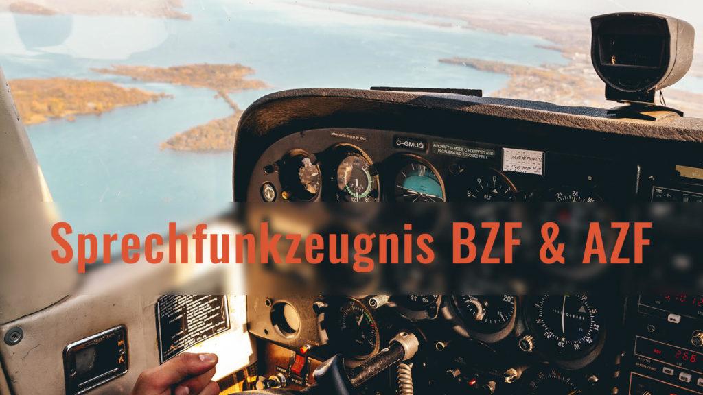 Sprechfunkzeugnis BZF Onlineausbildung